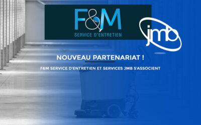 Une nouvelle union pour l'entreprise de nettoyage F&M Service d'Entretien Ménager